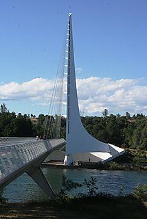 Sundial Bridge 1