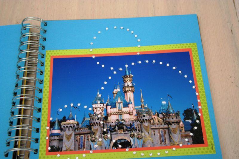 Disney Entry
