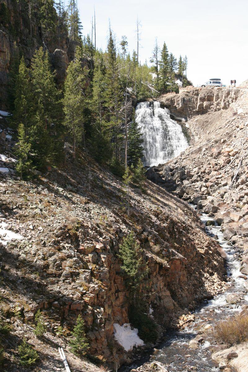 Yellowstone 5-17-10 004