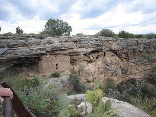 Montezuma Castle & Well 026